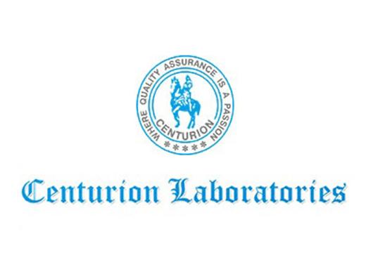 Logo Centurion Laboratories