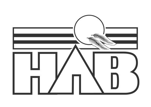 Logo HAB Pharma