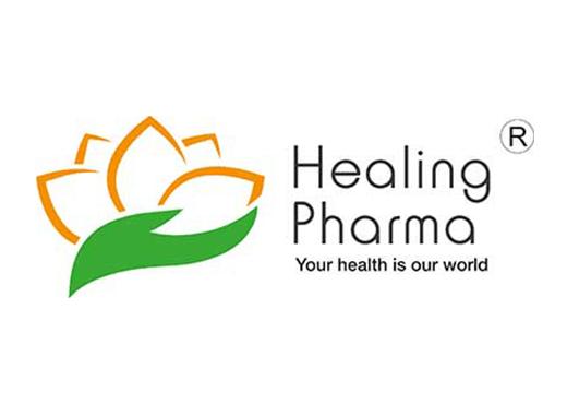Logo Healing Pharma