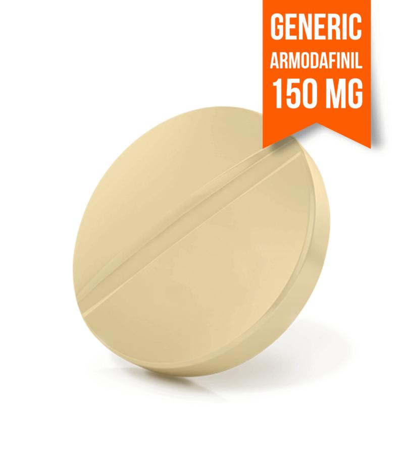 Generic Armodafinil 150mg
