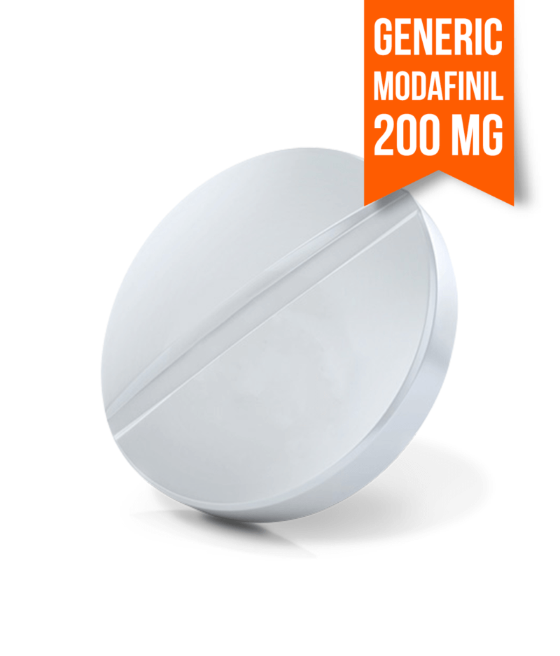 Generic Modafinil 200mg
