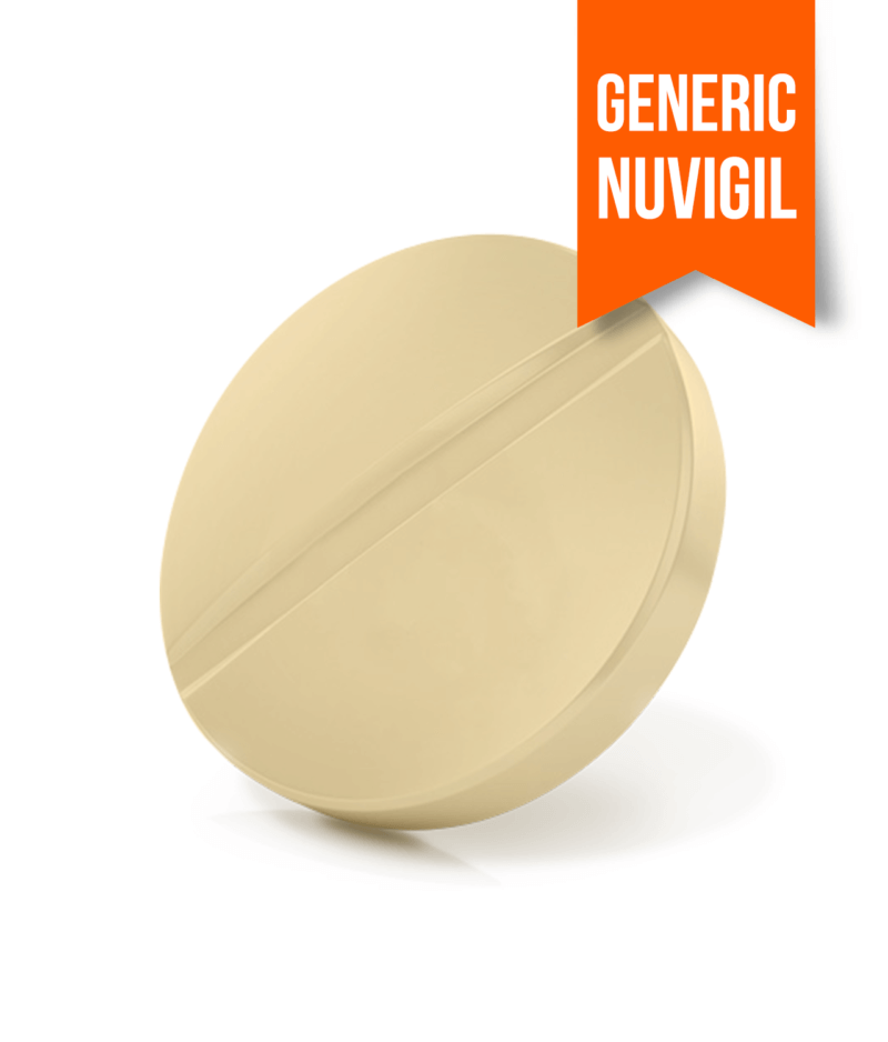 Buy Generic Nuvigil