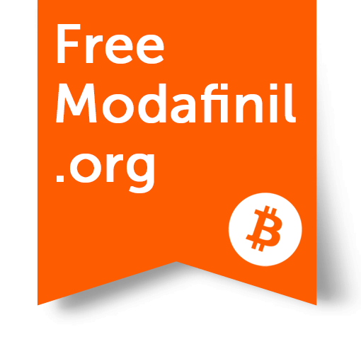 FreeModafinil Pharmacy Logo