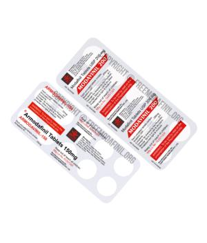 Modavinil & Armodavinil Premium Combo Pack